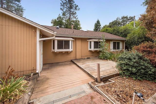 351 Manzanita Drive, Angwin, CA 94508 (#21722016) :: Heritage Sotheby's International Realty