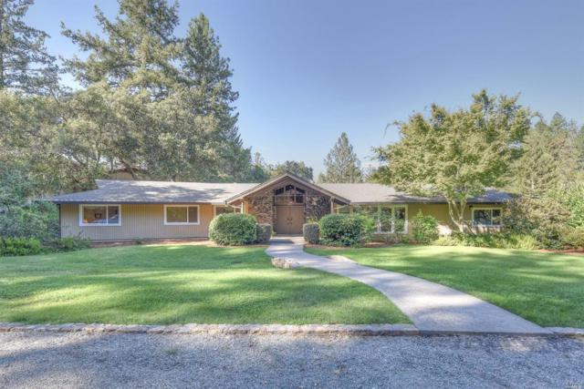 531 Sunset Drive, Angwin, CA 94508 (#21722170) :: Heritage Sotheby's International Realty