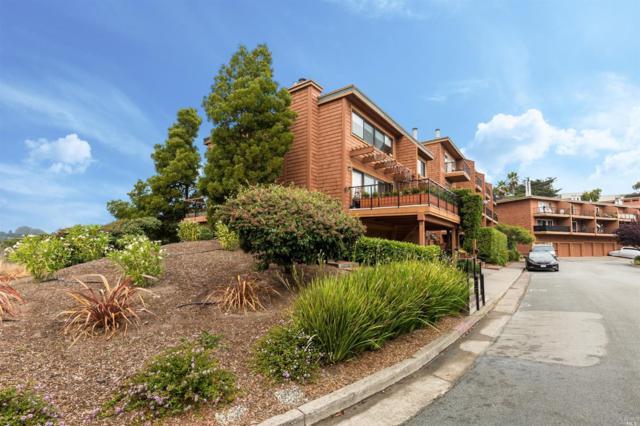74 Stanford Way, Sausalito, CA 94965 (#21722193) :: Andrew Lamb Real Estate Team