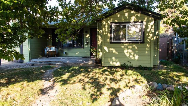 1179 North Oak Street, Ukiah, CA 95482 (#21722262) :: The Todd Schapmire Team at W Real Estate