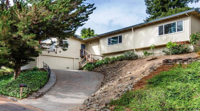 2057 Woodside Drive, Santa Rosa, CA 95404 (#21722298) :: The Todd Schapmire Team at W Real Estate