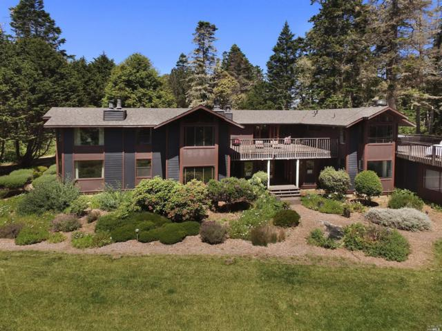 8211 N Highway 1 None, Little River, CA 95456 (#21722300) :: The Todd Schapmire Team at W Real Estate