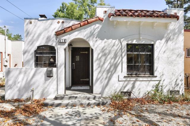 416 East Street, Healdsburg, CA 95448 (#21722309) :: The Todd Schapmire Team at W Real Estate