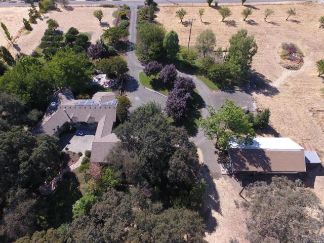 24700 County Road 23A None, Esparto, CA 95627 (#21722353) :: Intero Real Estate Services