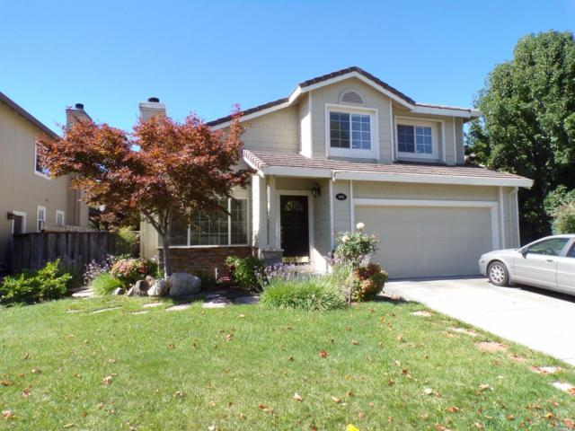 8441 Shadetree Drive, Windsor, CA 95492 (#21722356) :: The Todd Schapmire Team at W Real Estate