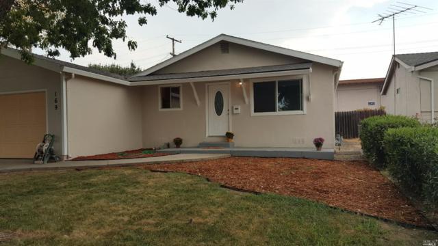 169 W North Street, Woodland, CA 95695 (#21722437) :: Intero Real Estate Services
