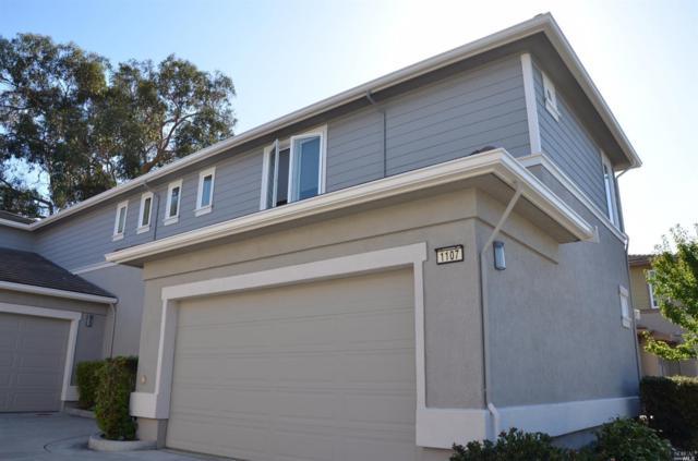 1107 Azuar Avenue, Vallejo, CA 94592 (#21722490) :: The Todd Schapmire Team at W Real Estate