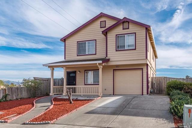 2002 Burgess Drive, Santa Rosa, CA 95407 (#21722515) :: The Todd Schapmire Team at W Real Estate