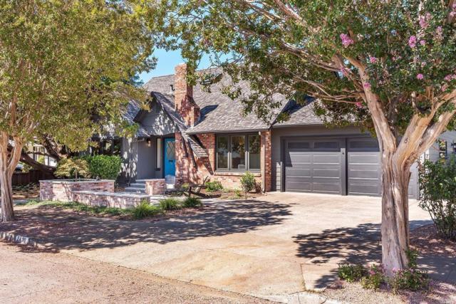 2439 Grosse Avenue, Santa Rosa, CA 95404 (#21722574) :: The Todd Schapmire Team at W Real Estate