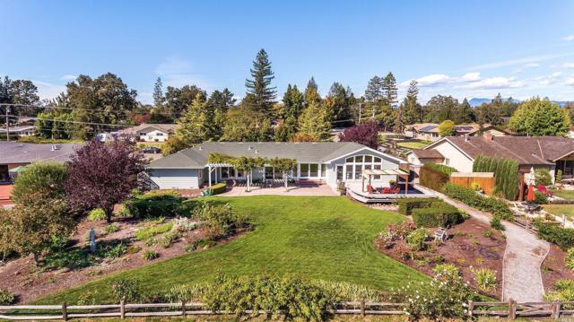 5210 Oak Meadow Drive, Santa Rosa, CA 95401 (#21722580) :: The Todd Schapmire Team at W Real Estate