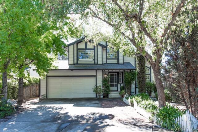 2777 Royal Oak Place, Santa Rosa, CA 95403 (#21722583) :: The Todd Schapmire Team at W Real Estate