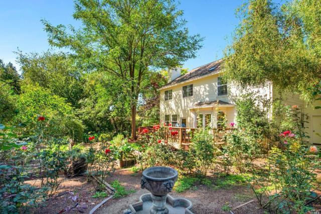 3145 Mueller Road, Sebastopol, CA 95472 (#21722589) :: Andrew Lamb Real Estate Team