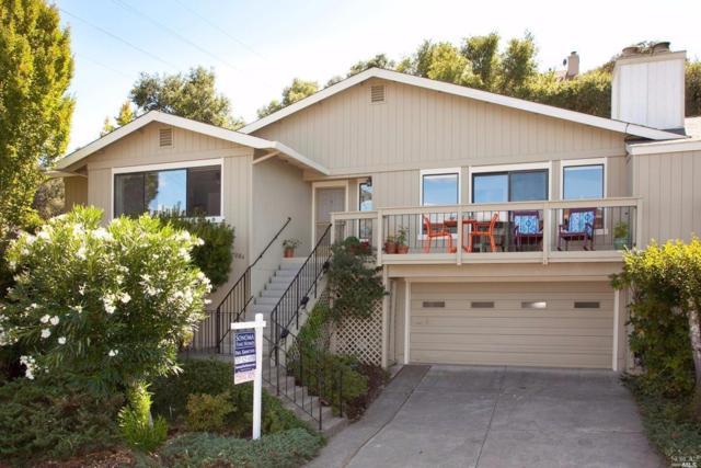7086 Overlook Drive, Santa Rosa, CA 95409 (#21722624) :: The Todd Schapmire Team at W Real Estate