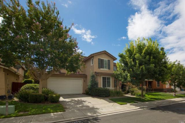 413 Bettona Way, American Canyon, CA 94503 (#21722658) :: The Todd Schapmire Team at W Real Estate