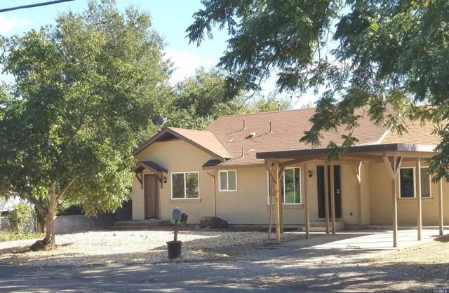 545 Clara Avenue, Ukiah, CA 95482 (#21722674) :: The Todd Schapmire Team at W Real Estate