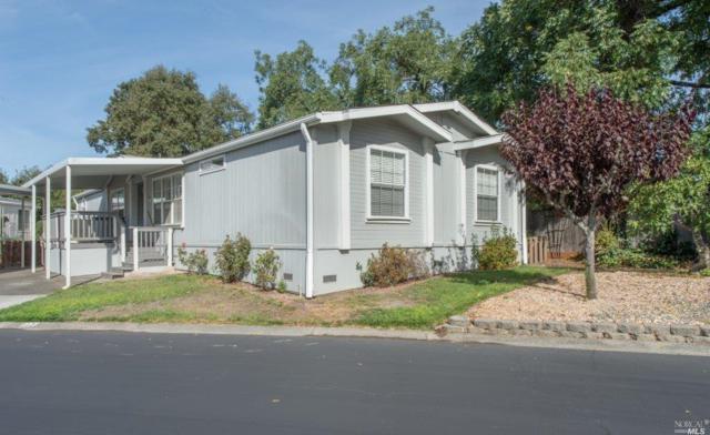 117 Shamrock Circle, Santa Rosa, CA 95403 (#21722677) :: The Todd Schapmire Team at W Real Estate
