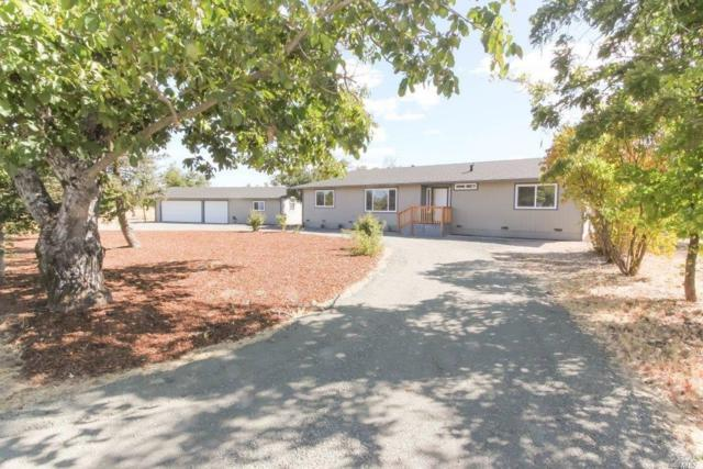 6235 Gold Dust Drive, Kelseyville, CA 95451 (#21722691) :: The Todd Schapmire Team at W Real Estate