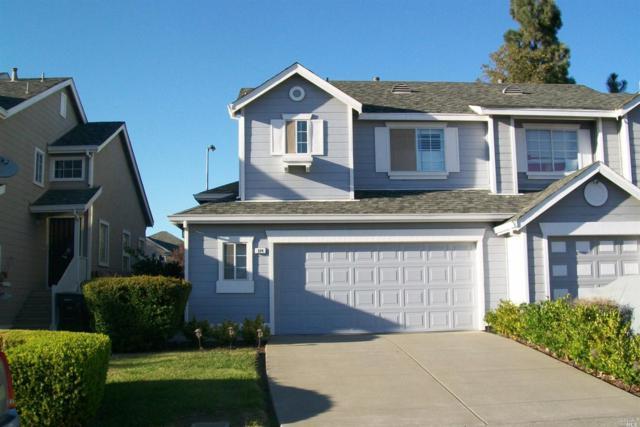 324 Flagstone Circle, Suisun City, CA 94585 (#21722759) :: Andrew Lamb Real Estate Team