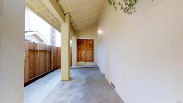 1703 Paulson Way, Napa, CA 94558 (#21722775) :: Heritage Sotheby's International Realty