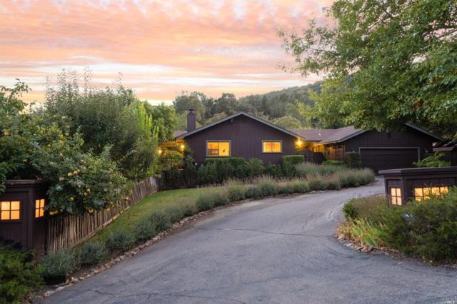 19334 Spring Drive, Sonoma, CA 95476 (#21722833) :: Heritage Sotheby's International Realty