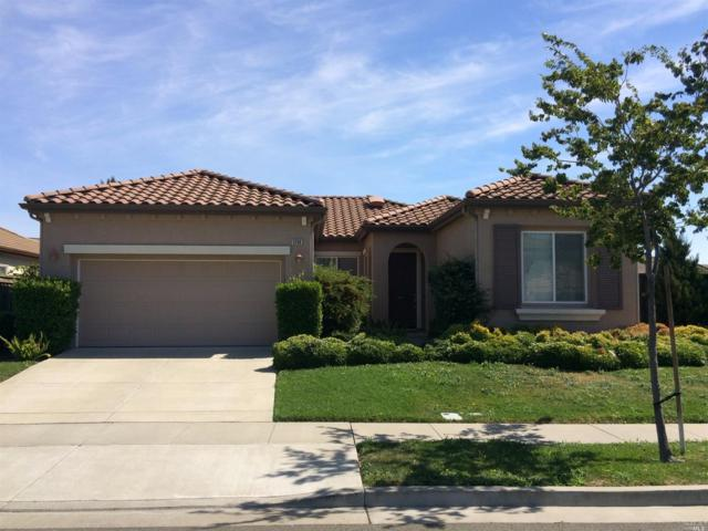 5256 Antiquity Circle, Fairfield, CA 94534 (#21722867) :: Intero Real Estate Services