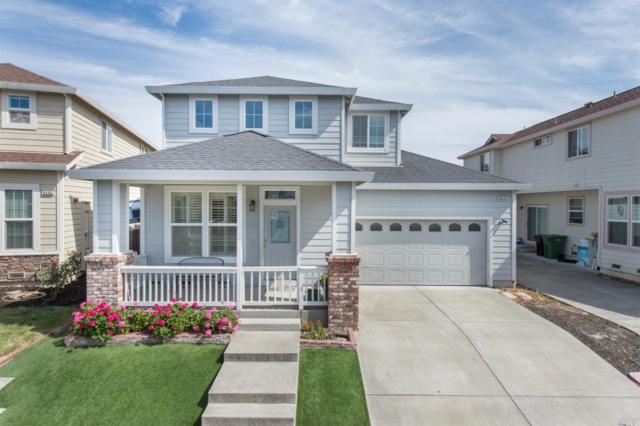 8076 Leno Drive, Windsor, CA 95492 (#21722927) :: RE/MAX PROs