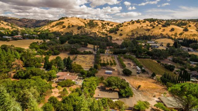 4631 Green Valley Road, Fairfield, CA 94534 (#21722950) :: Intero Real Estate Services