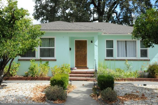 108 N Jefferson Street, Cloverdale, CA 95425 (#21723058) :: RE/MAX PROs