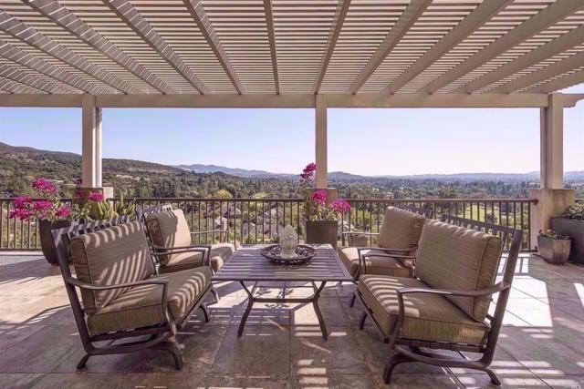 50 Greenbriar Circle, Napa, CA 94558 (#21723098) :: Heritage Sotheby's International Realty