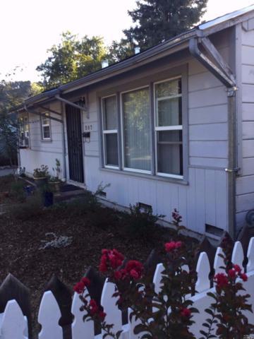 207 Triplett Drive, Cloverdale, CA 95425 (#21723124) :: RE/MAX PROs