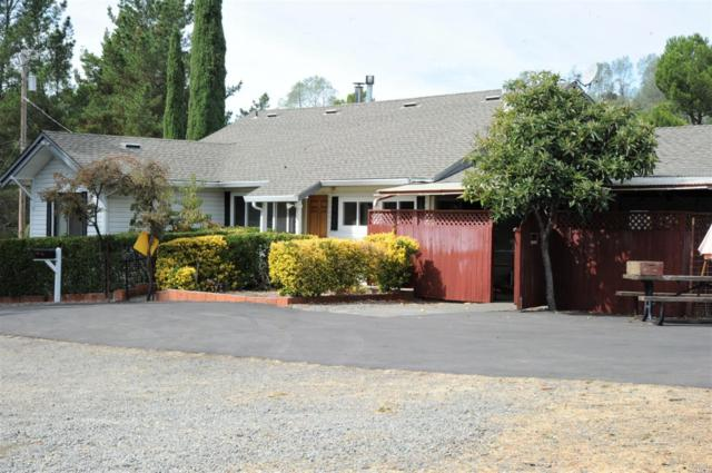 949 Canyon Road, Geyserville, CA 95441 (#21723293) :: RE/MAX PROs