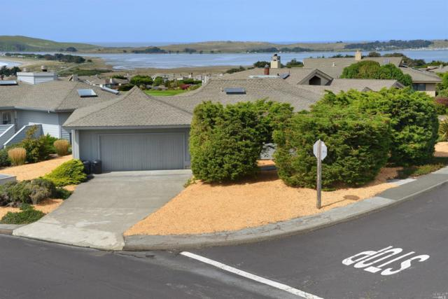 245 Condor Court, Bodega Bay, CA 94923 (#21723539) :: RE/MAX PROs