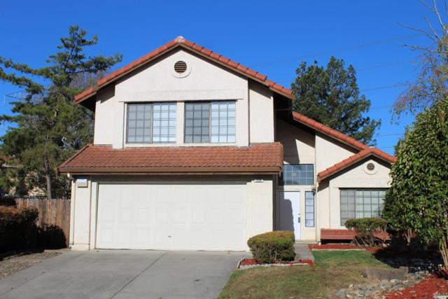 328 Kingsly Lane, American Canyon, CA 94503 (#21723574) :: Heritage Sotheby's International Realty
