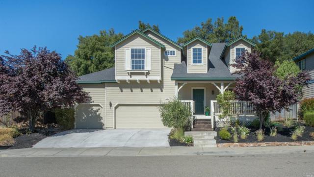 104 Village Oaks Court, Healdsburg, CA 95448 (#21723594) :: RE/MAX PROs