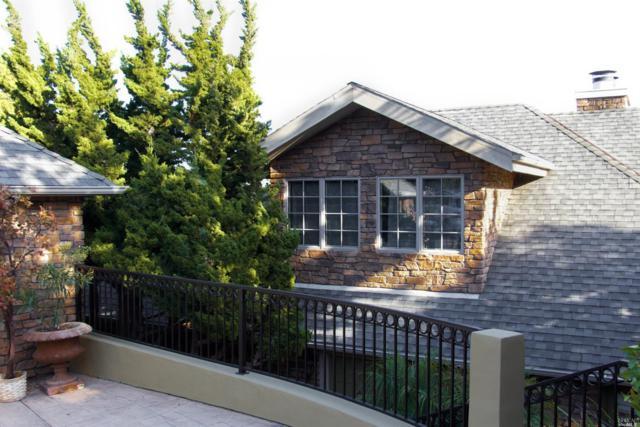 2122 Centro East Street, Tiburon, CA 94920 (#21723664) :: Heritage Sotheby's International Realty