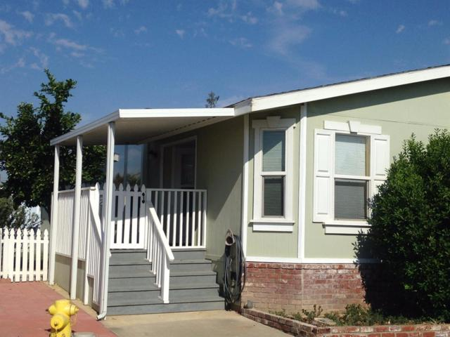 5130 County Road 99 W None #96, Dunnigan, CA 95637 (#21723666) :: Intero Real Estate Services