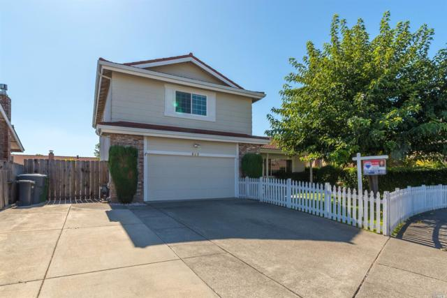 848 Sprucewood Court, Petaluma, CA 94954 (#21723768) :: RE/MAX PROs