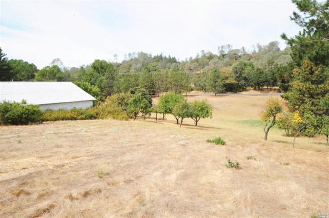 949 Canyon Road, Geyserville, CA 95441 (#21723769) :: RE/MAX PROs