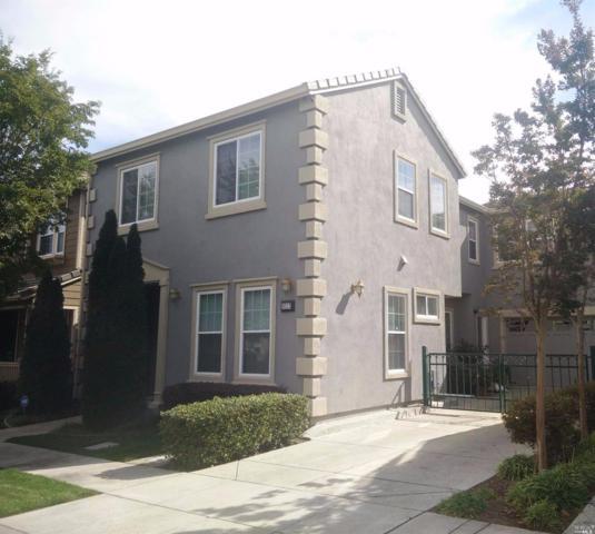 9315 Big Ben Court, Vallejo, CA 94591 (#21723879) :: Heritage Sotheby's International Realty