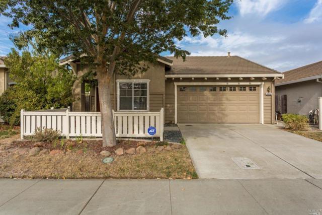 2373 Roualt Street, Davis, CA 95618 (#21723888) :: Intero Real Estate Services