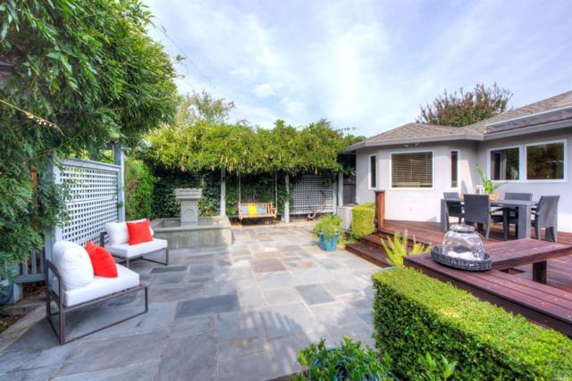 101 Las Flores Avenue, San Rafael, CA 94903 (#21724038) :: RE/MAX PROs