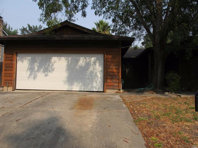 824 Bluegrass Drive, Petaluma, CA 94954 (#21724109) :: RE/MAX PROs