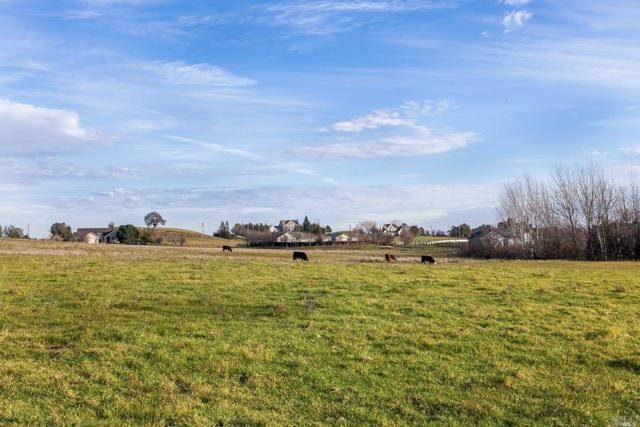 0-Lot 4 English Hills Court, Vacaville, CA 95688 (#21724147) :: Intero Real Estate Services