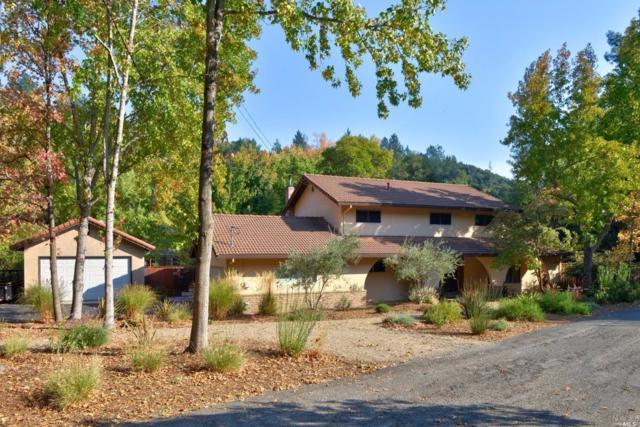 3490 Happy Valley Court, Santa Rosa, CA 95404 (#21724194) :: RE/MAX PROs