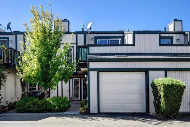 299 Shasta Drive #54, Vacaville, CA 95687 (#21724237) :: Intero Real Estate Services