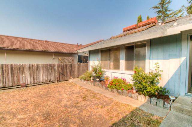 2421 Dixie Place, Santa Rosa, CA 95407 (#21724246) :: RE/MAX PROs