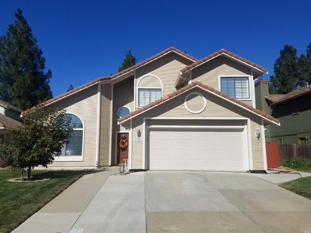 1138 Tanglewood Drive, Fairfield, CA 94533 (#21724262) :: Intero Real Estate Services