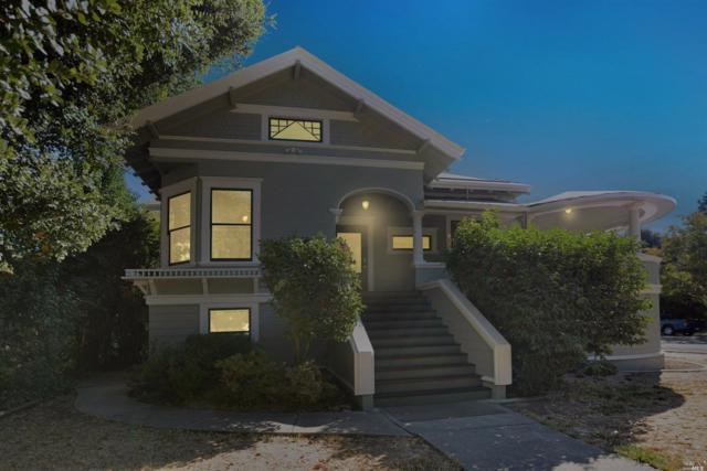 606 Seminary Street, Napa, CA 94559 (#21724276) :: Heritage Sotheby's International Realty