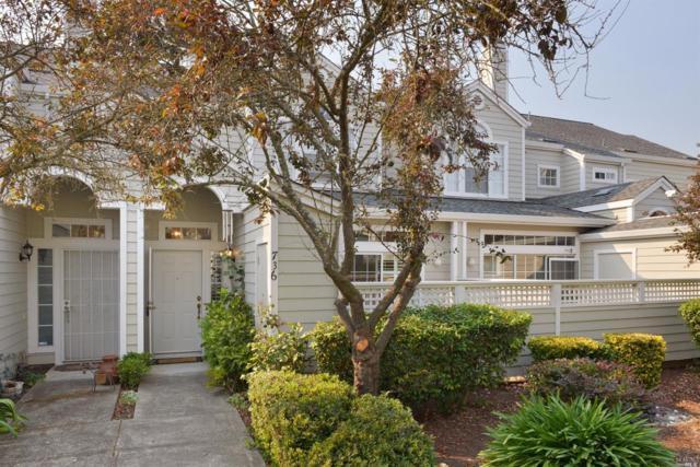736 W Jasmine Circle, Santa Rosa, CA 95407 (#21724279) :: RE/MAX PROs