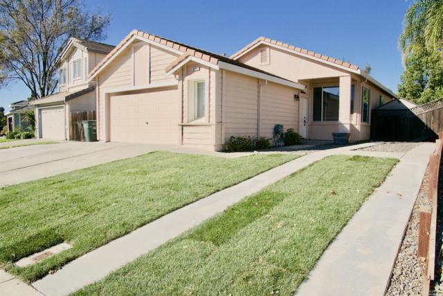 624 Grafton Way, Vacaville, CA 95688 (#21724284) :: Intero Real Estate Services